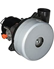 "Ametek-Motors Motor 116472-00, 5.7"" 120 Volt B/2 Stage Tangential Bypass"