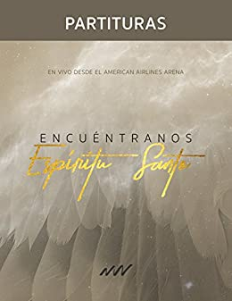 Download for free Encuéntranos Espíritu Santo: Partituras
