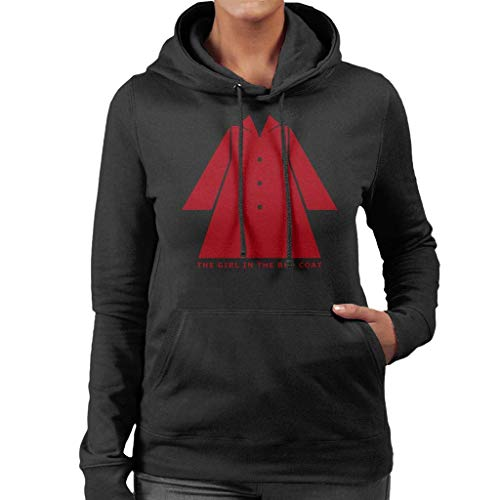 Schindlers List Minimal Women's Hooded Sweatshirt