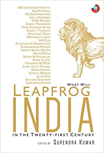 Buy What will Leapfrog India in the Twenty-first Century
