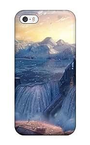 Cute Tpu JennaCWright Fantasy Case Cover For Iphone 5/5s