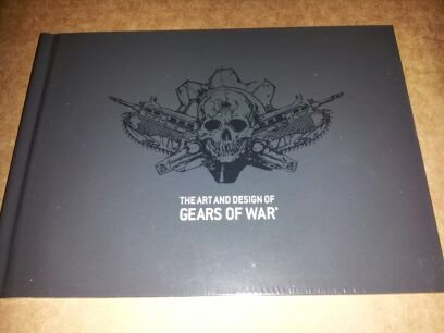 Image of The Art and Design of Gears of War