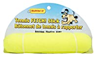 Tennis Fetch Stick Dog Toy by Ruffin It