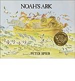 Noah's Ark (Hardback)(Dutch; Flemish / English) - Common