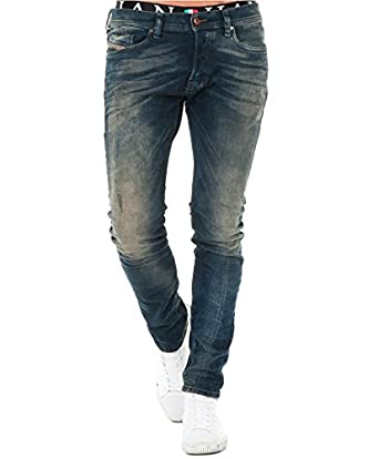 63af1b7c Diesel Tepphar 0824B Jeans: Amazon.co.uk: Clothing