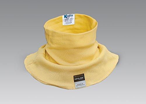 duponttm-yellow-cut-resistant-kevlar-neck-wear
