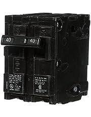 Siemens Q215 15-Amp 2 Pole 240-Volt Circuit Breaker