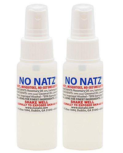 No Natz Bug Protection 4 oz. Spray (Pack of 2)