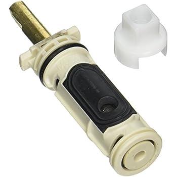 Moen 1222 One-Handle PosiTemp Faucet Cartridge Replacement