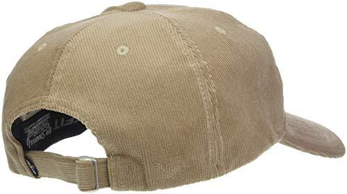 Levi's Batwing Casquette Cord Khaki Hat noir Vert De 36 Regular Homme Baseball SqrS5w4