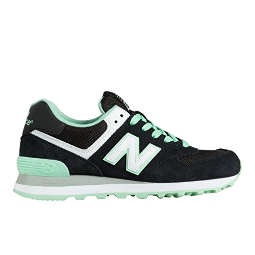 New Balance Women s WL574 Core Plus Collection Classic Running Shoe