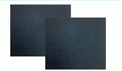 Vacuum Parts & Accessories 1 Idylis C & 1 D Carbon Filter, IAP-10-280 Model # IAF-H-100C IAF-H-100D 302656