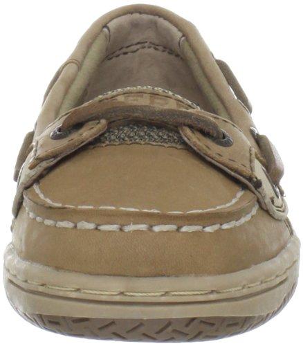 Toddler Oat Angelfish Boat Kid Linen Kid Shoe Little Big Sperry vHwtqCxv