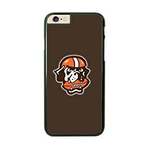 NFL Case Cover For HTC One M7 Black Cell Phone Case Cleveland Browns QNXTWKHE1697 NFL Fashion Phone Case Hard