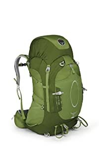 Osprey Aura 65 Backpack (Pinon Green, Small)