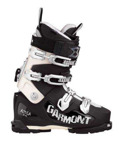 Garmont Azula with Alpine Soles (26.0 Mondo) (Boots Touring Garmont Ski)