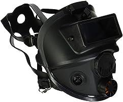 7600 Series silicona completa - protección para cara con soldadura ...
