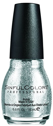 Bari Revlon 6295-98 .5 Oz Queen Of Beauty Professional Nail Polish