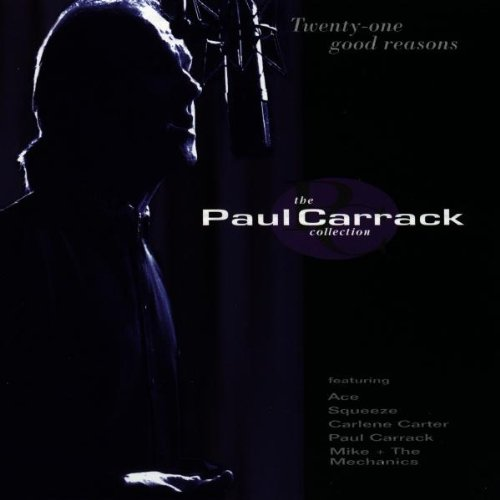 Paul Carrack - cd single