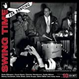 Swing Time for Dancing (10 Cd BOX Set)