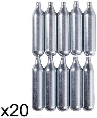 57201//23054 Funda Portabalines Pack pistola Perdig/ón Gamo P-900 Gunset