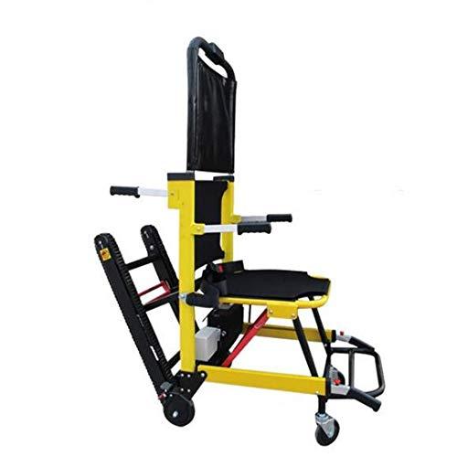 MEICHEN El chasis Elevador Inteligente Puede Subir y Bajar escaleras Plegables escaleras escaleras electricas para Subir sillas de Ruedas para Ancianos