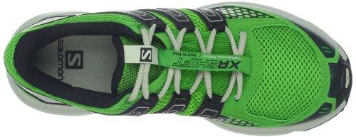 Herren Schuhe Salomon grün Gr.45 13 XR Shift