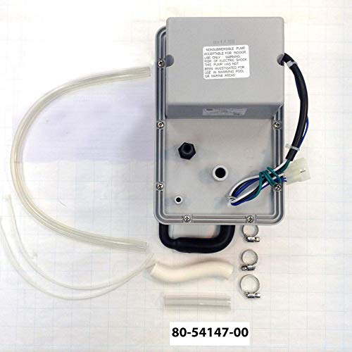 80-54147-00 U-LINE ICEMAKER DRAIN PUMP - WAS P60, used for sale  Delivered anywhere in USA