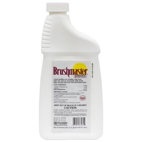 Brushmaster Herbicide Quart