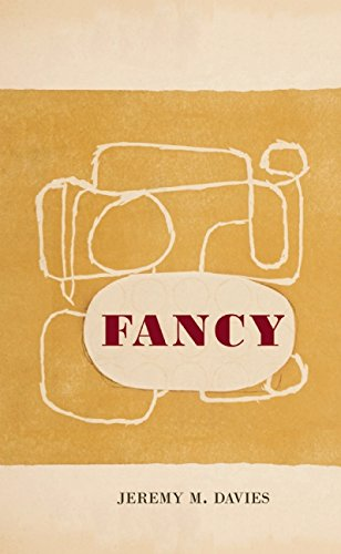 book cover of Fancy