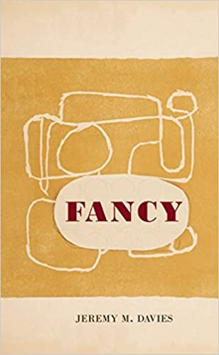 Image result for Fancy by Jeremy M. Davies