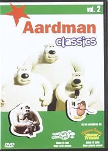Aardman Classics Vol. 2 [DVD]
