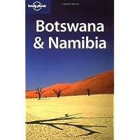Lonely Planet Botswana & Namibia 1st Ed.: 1st edition