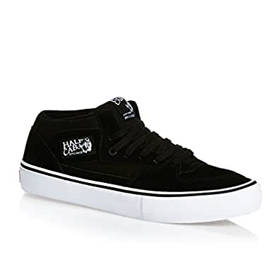 2df1b8c540a4db Image Unavailable. Image not available for. Color  Vans Half Cab Pro Shoes  ...