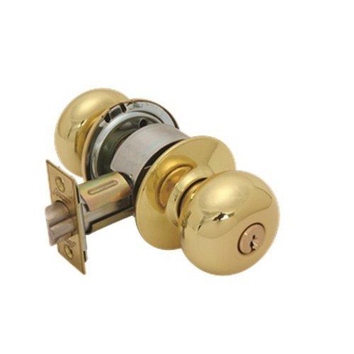 Lockset Arrow (Arrow Lock MK11TA-3-23/8-KD Entry Lockset Us3, Plastic, 0.392
