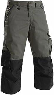 Blakläder 145518354699C46-Pantaloni a pinocchietto, paesaggismo taglia C46 militare, colore: verde/nero Blakläder