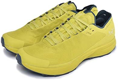 ARC TERYX ランニングシューズ ノーバン SL ゴアテックス 24717 メンズ 靴 シューズ 01.ランピレス UK8.0(26.5cm) [並行輸入品]
