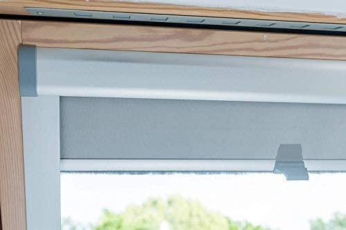 Store Fenêtre Thermo Gradation Pour pour Velux Fakro Fenêtre Dachrollo