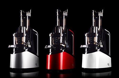 JR 8000 S2 Whole Slow Juicer - Licuadora, 37 U/min, 2 horas de ...