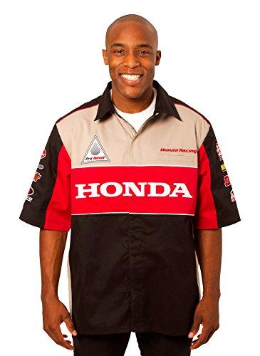 J.H. Design Honda Racing Men