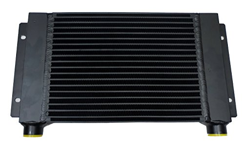 NEW Replacement Mobile Hydraulic Oil Cooler, 0-30 GPM, 14 HP; Model -