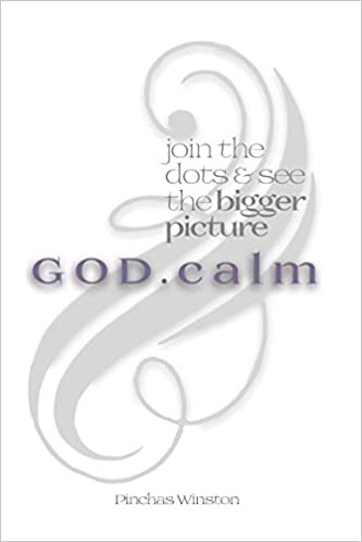 God.calm: Join The Dots, See The Bigger Picture