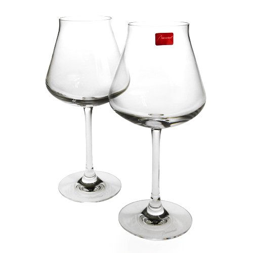 Baccarat (Baccarat) Chateau Baccarat wine glass ( white ) pair 2-611-150 ()
