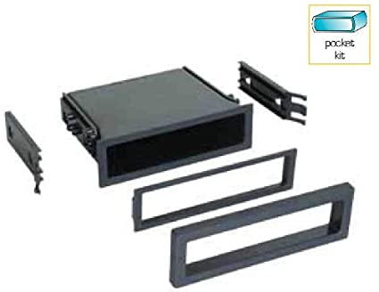 amazon com stereo install dash kit toyota avalon 95 96 97 98 99image unavailable image not available for color stereo install dash kit toyota avalon