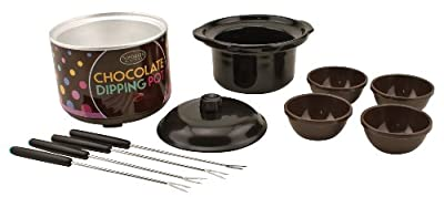 Nostalgia Electrics CD070 Chocolate Dipper