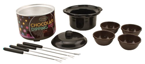 Nostalgia Electrics CD070 Chocolate Dipper product image