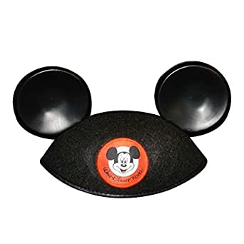 Walt Disney World Mickey Mouse Classic Kids Child Ears Hat