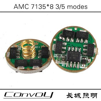 8 AMC7135 DRIVER FOR PC
