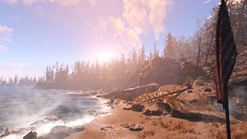 Fallout 4: Far Harbor - PS4 [Digital Code] - Virtual Gamers Network