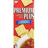 Premium Plus Unsalted Cracker, 450g